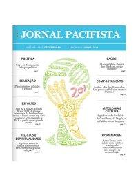 Edição Nº 8 - Junho 2014