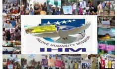 AGHA TAREQ - IHM - INLOVE HUMANITY MISSION