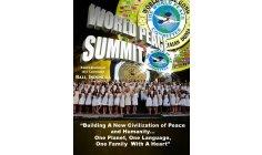 WORLD PEACE COMMITTEE - HE DJUYOTO SUNTANI