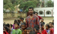 SHAWON MISTU - EDUCAÇÃO PARA AS CRIANÇAS - BD YOUTH IN ACTION - BANGLADESH