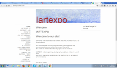 JACQUES BANNE - IARTEXPO