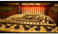 ECOSOC - The United Nations Economic and Social Council