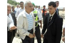 A country, the Prime Minister Dr. Salam Fayyad