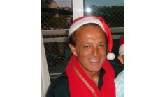 MERRY CHRISTMAS 2016 - JOSÉ CARDOSO SALVADOR (in Memoriam) - MENTOR OF THE PACIFIST JOURNAL AND OF THE FOUNDER OF PACIFIST JOURNAL