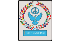pacifist journal