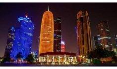Qatar -  Doha, Qatar:  Qatar is the most rich countries of the world - Shamim Ahmed