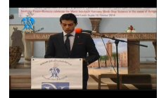 ZAKARIA EL HAMEL - Stand in Peaceful Opposition to ISIS and Extremist Groups like it...