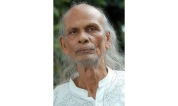 Baul Samrat shah Abdul karim was Legend of bangla folk musician and a famous Baul legend of Bangladesh he was born in the sunamganj district of sylhet division origin of Derai subdivision, village is Ujan Dhal grow up beside kalni river
