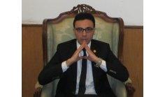 AHMED BOSTAN - PARTNER OF PACIFIST JOURNAL IN EGYPT