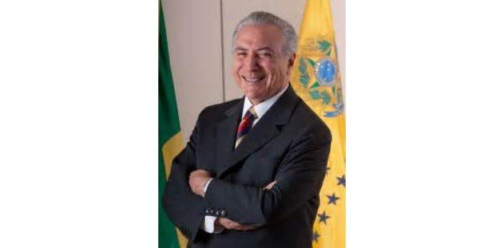 Presidente Michel Temer abre Assembléia Geral da ONU -  By Celso Dias Neves