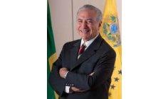 Presidente do Brasil -  Michel Temer abre Assembléia Geral da ONU -  By Celso Dias Neves