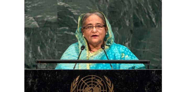 Bangladesh pede criação de zonas sob supervisão da ONU para proteger rohingyas em Mianmar