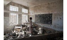 Conflitos mantêm 27 milhões de crianças fora da escola, alerta UNICEF