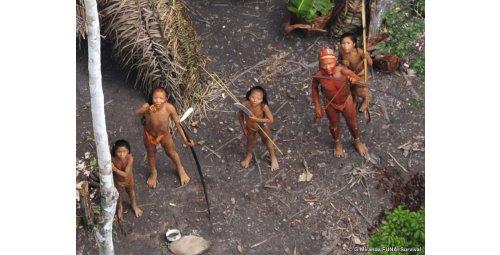 ONU cobra proteção de comunidades indígenas no Brasil