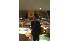 WALDEMAR DE OLIVEIRA - - IN UN - DEFENDING HUMAN RIGHTS ( BRAZIL)  - DIREITOS HUMANOS NO BRASIL