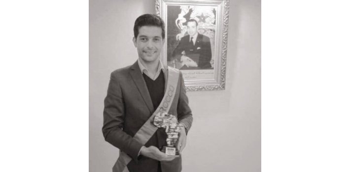 دعوة للتصويت لصالح ابن طانطان يمثل المغرب بجائزة أفريكا يوث 2017