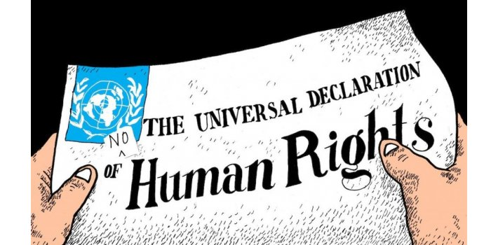 PACIFIST JOURNAL FIGHTS FOR HUMAN RIGHTS  EVER IT IS!!