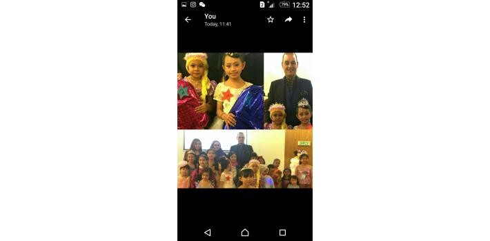 Prince Brigadier General Datoseri Dr.bahman Mehrpour And Mr.Anis bin Ginen and Mr. Ruslan bin Hj Alias gave to students gift .            الأمير العميد داتوسري,,, الدكتور. بهمن مهربور أعطى للطلاب هدية وشهادة الدراسات العليا اليوم في  كوآنتان ، ماليزي