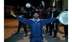 """""""طنطنة"""" الحسيمة تصل إلى جرادة في انتظار زيارة وزراء الحكومة"""