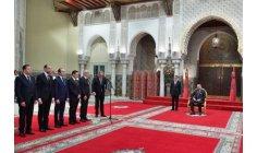 التعديل الحكومي .. الملك محمد السادس يعين خمسة وزراء جدد