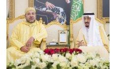 """المغرب يدين """"صواريخ الحوثيين"""" ويرفض المساس بأرض الحرمين"""