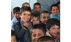 PACIFIST JOURNAL & UNICEF - FIGHTING TOGETHER FOR A CHILDREN WITH MORE EDUCATION AND DIGNITY