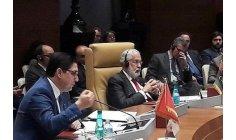 """بوريطة من الجزائر: """"تعاون الأشقاء"""" لا يتحقق بالاتهامات الرعناء"""