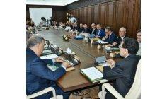 مجلس الحكومة يصادق على مقترح تعيينين في مناصب عليا