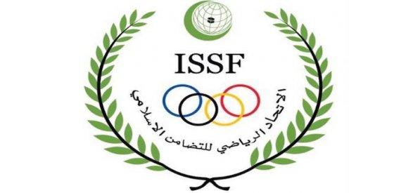 الاتحاد الرياضي للتضامن الإسلامي يستقبل توصيات الاجتماعات