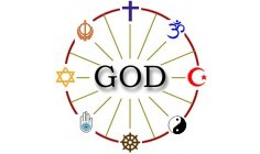 GOD : ALL RELIGIONS TALK ABOUT HIM !!