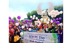 'HWPL DAY' in the Philippines