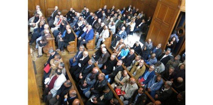 قضاء فرنسا ينتصر لمتقاعدين مغاربة أمام شركة السكك الحديدية