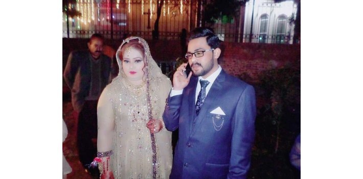 SIR HE MEHMOUD HASSAN HASHMI - MARRIAGE OF OUR GRAT PARTNER TO PEACE IN THE WORLD, DIRECTOR OF PACIFIST JOURNAL IN PAKISTAN, THE AMAN PASAND AKHBAR!!! CONGRATULATIOSN DEAR GREAT BROTHER TO PEACE IN THE WORLD!! MUCH HAPPINESS IN YOUR MARRIED LIFE!!!
