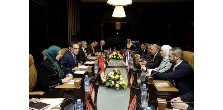 لجنة برلمانية أردنية تعلن دعمها مغربية الصحراء
