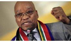 """""""الحزب الحاكم"""" يقرر عزل جاكوب زوما من رئاسة جنوب إفريقيا"""