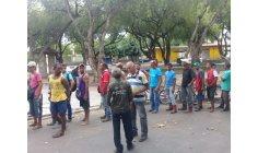 SOS REFUGIADOS DA VENEZUELA EM RORAIMA