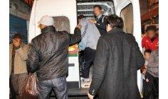 إيقاف مهاجر متهم بتزعم شبكة مختصة في النصب