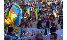 نشطاء: اتهام الحركة الأمازيغية للمغرب بخدمة إسرائيل نقاش مغلوط