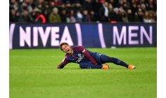 لهذا السبب نيمار قد لا يشارك في مباراة باريس سان جرمان أمام ريال مدريد
