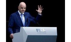 إنفانتينو: سنستخدم حكم الفيديو المساعد في كأس العالم لكرة القدم