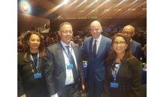 """لقجع يدافع عن ترشح المغرب لكأس العالم 2026 بالجمعية العمومية لـ""""الفيفا"""""""