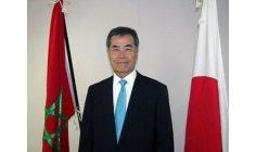سفير اليابان بالرباط : وضعية التعليم في المغرب تحسنت بفضل الملك
