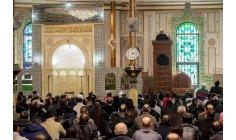 """بلجيكا تستبدل السعودية بالمغرب في إدارة """"مسجد بروكسيل"""""""