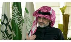 الأمير الوليد بن طلال في أول خروج إعلامي له: هذه تفاصيل إحتجازي وحقيقة تعذيبي
