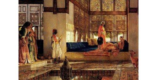 شقير يقتحم بيوت الحريم في التاريخ السياسي لسلاطين المملكة