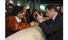 عاجل.. اعتقال ساركوزي للتحقيق معه في اتهامات تمويل القذافي لحملته الانتخابية