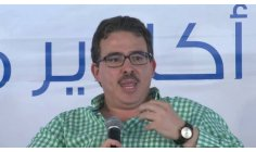 هذا ما قاله نبيل بنعبدالله عن قضية توفيق بوعشرين صباح اليوم
