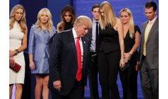 فضائح تهز عائلة ترامب من العلاقات العاطفية إلى التدخل الروسي