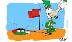 التصدي لخطط البوليساريو يقود زعماء أحزاب مغربية إلى الصحراء