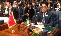 المغرب متشبث بموقفه الداعم لسيادة العراق ووحدته الترابية